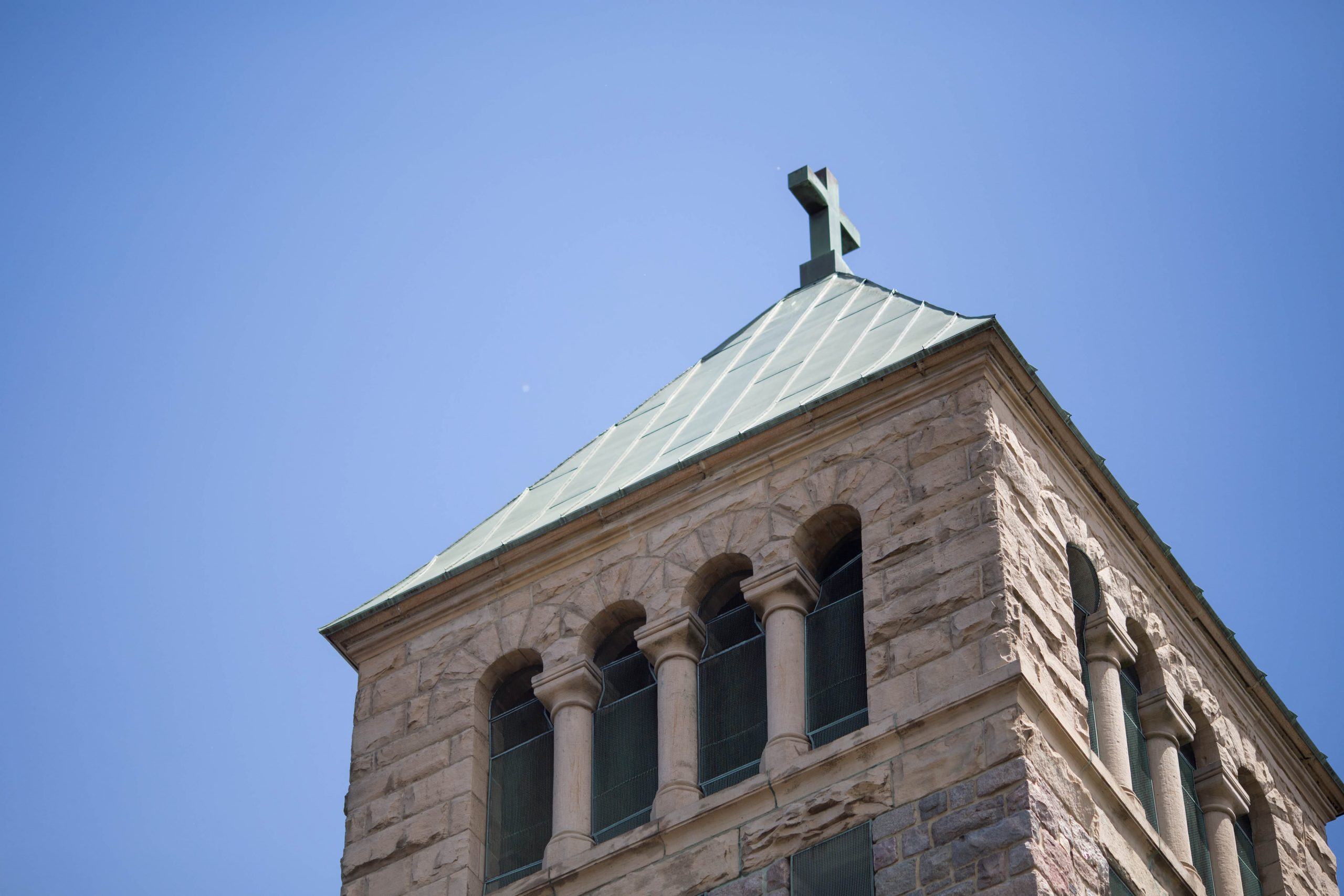Announcing the New Online Giving Portal at St. Thomas