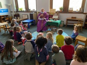 Fr-Bill-teaching